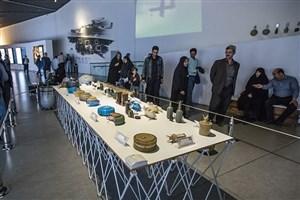 ۱۰ مرکز فرهنگی دفاع مقدس در سال جاری در کشور به بهرهبرداری میرسد