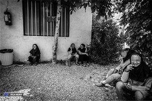 پرسه زنان معتاد خیابانی در پایتخت /تهران کمتر از 100 زن معتاد خیابانی دارد