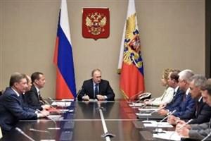 شورای امنیت روسیه و بررسی معضلات بین این کشور و آمریکا