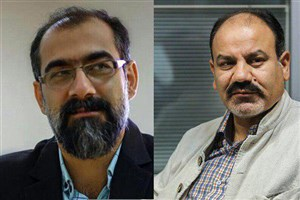 پیام تسلیت دو مدیر فرهنگی به فریدون شهبازیان