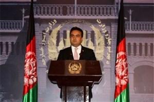 افغانستان آماده  همکاری با نخستوزیر جدید پاکستان