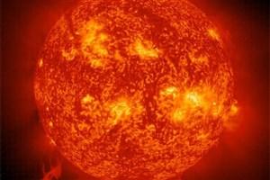 خورشید احتمالا از آنچه تصور میشد بزرگتر است
