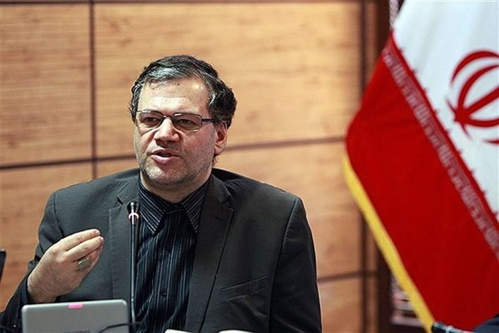 لاریجانی معاون آموزشی وزارت بهداشت