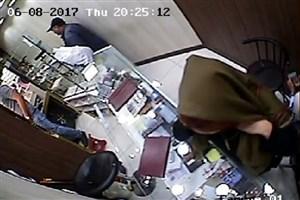 سرقت از طلا فروشی های تهران با طعمه قرار دادن زنان