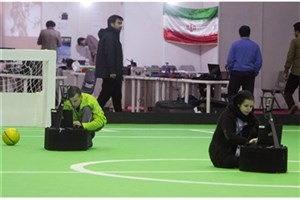 Iran Amir Kabir University Ranks 3rd at RoboCup 2017