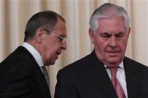 روسیه: بیانیه آمریکا حیرت انگیز است
