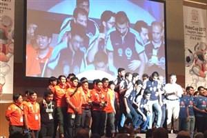 کسب مقام قهرمانی توسط تیم MRL دانشگاه آزاد اسلامی واحد قزوین در مسابقات جهانی ربوکاپ 2017 ژاپن