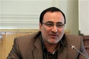 انتصاب رئیس حوزه معاونت دانشجویی و فرهنگی دانشگاه آزاد اسلامی