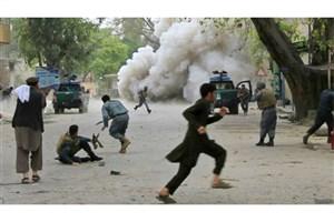 داعش مسئولیت حمله به سفارت عراق را بر عهده گرفت
