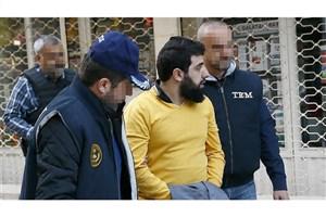 دستگیری بیش از یک هزار نفر در ترکیه