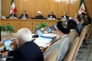 اسامی ۷ وزیر کابینه دوازدهم اعلام شد