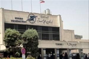 جزئیات درگیری و حمله نماینده بیجار به مامور راهور در فرودگاه مهرآباد