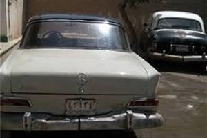 پرونده پلاکهای قدیمی خودروها امسال بسته میشود