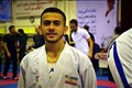 Kermanshah SAMA IAU Student Snatches Bronze in 2017 Asian Karate Champs