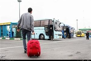 افتتاح پایانه جدید شرق تهران در آینده نزدیک