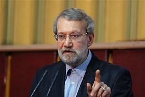 رئیس مجلس: مشکلات تروریستی منطقه درد مشترک ادیان مختلف است