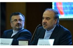 سلطانیفر وزیر پیشنهادی ورزش و جوانان در دولت دوازدهم