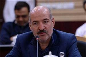 آمادگی ایران برای  گسترش تجارت گاز در سطح جهان