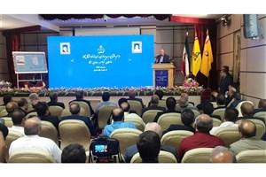 مشکل گاز استانهای شمالی مرتفع شد