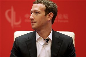 """""""فیسبوک"""" به جنگ """"اپل"""" میرود"""