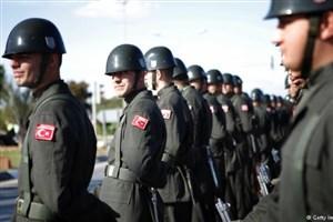 برکناری فرماندهان ارتش ترکیه با رای شورای عالی نظامی