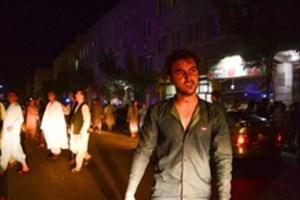انتقال عده ای از حادثه دیدگان مسجد هرات به بیمارستان تایباد