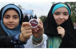 توسعه طرح فردوس (نذر حجاب) توسط 100 مرکز عرضه در سراسر کشور