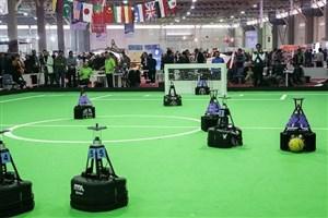 پیشنهاد برگزاری دائم مسابقات روبوکاپ در جزیره کیش