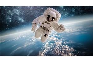پایگاه اتصال جدید برای ایستگاه فضایی بین المللی نصب شد