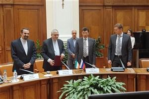 اتصال خودپرداز بانک های ایران و روسیه