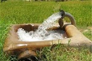 پیامد مهاجرت و حاشیه نشینی خشک شدن منابع زیرزمینی آب است
