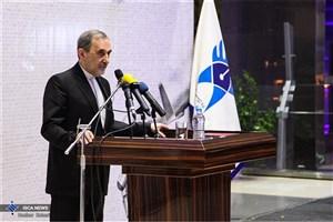 دکتر ولایتی: باید زمینه آموزش عالی در اقصی نقاط ایران را فراهم کنیم/ افتخار می کنم در مراسم استقبال از افتخارآفرینان حضور یافتم