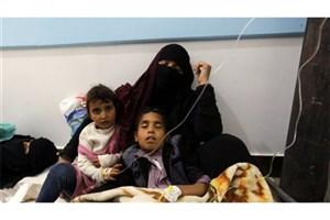 ردپای عربستان در حمله بیولوژیکی به یمن