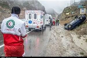مداخله در صحنه تصادفات جاده ای برای مصدومان خطرناک است