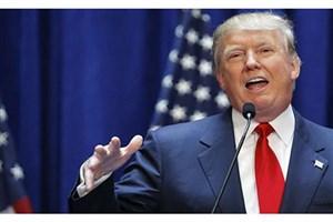 ترامپ: قطعنامه شورای امنیت بزرگترین بسته تحریمی کره شمالی است