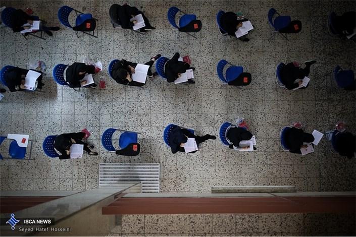 مافیای ۸هزار میلیاردی کنکور مانع نجات آموزش عالی