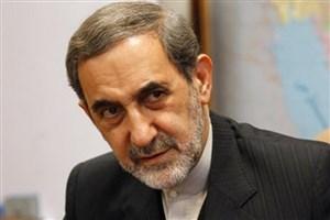 ولایتی : سیاست اصولی جمهوری اسلامی ایران  مبارزه با هرگونه مظاهر تروریستی در منطقه است