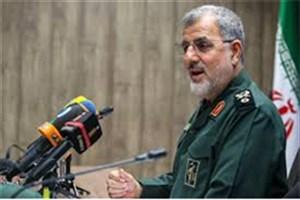 انهدام تیم تروریستی در شمالغرب کشور توسط سپاه