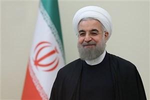 روحانی: دهان ها را با بهانه غیراساسی نبندیم