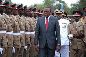 آیا انتخابات آتی کنیا به خاک و خون کشیده خواهد شد؟!