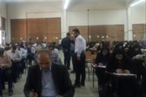 شرکت 4 هزار و 209 نفر در  دومین دوره آزمون جذب مدرسان آموزش خانواده در کشور