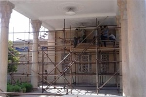 فعالیتهای مرمتی بازار تبریز با مشارکت بازاریان انجام میشود