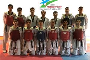 شاگردان عسگری عازم ازبکستان میشوند