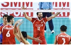 ایران گام نخست را با اقتدار برداشت/ پیروزی شاگردان کولاکوویچ مقابل کره جنوبی