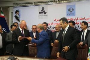 جزییات همکاری ایران و شرکت خودروسازی رنو / صادرات 30 درصد تولیدات بر عهده شریک خارجی
