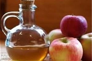 اندر فواید مصرف «سرکه سیب طبیعی»
