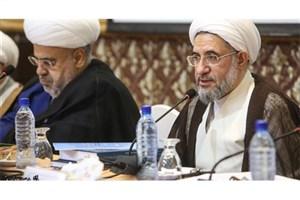 آیت الله اراکی: امروز هویت امت اسلامی مورد تهدید است