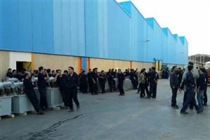 تابلو برق ایران هم از کار افتاد