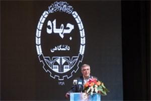 در شرایط تحریم هم پیشرفت میکنیم /جهاد میتواند متولی انتقال فناوری در کشور شود