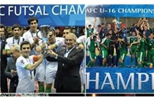 تبریز، 22 مهرماه میزبان جام ملتهای فوتسال آسیا